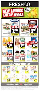 FreshCo Weekly Flyer May 25 – 31, 2017