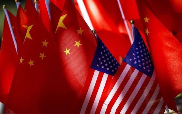 ΗΠΑ: Μπλόκο σε πέντε προγράμματα πολιτιστικών ανταλλαγών με την Κίνα
