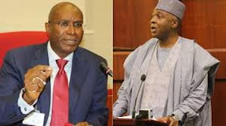 You Don't Have The Power To Suspend Me - Omo Agege
