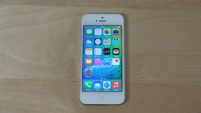 iphone 5 cu san pham rat duoc yeu thich