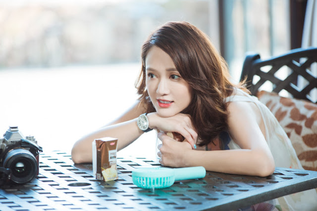 meeting mr right joe chen
