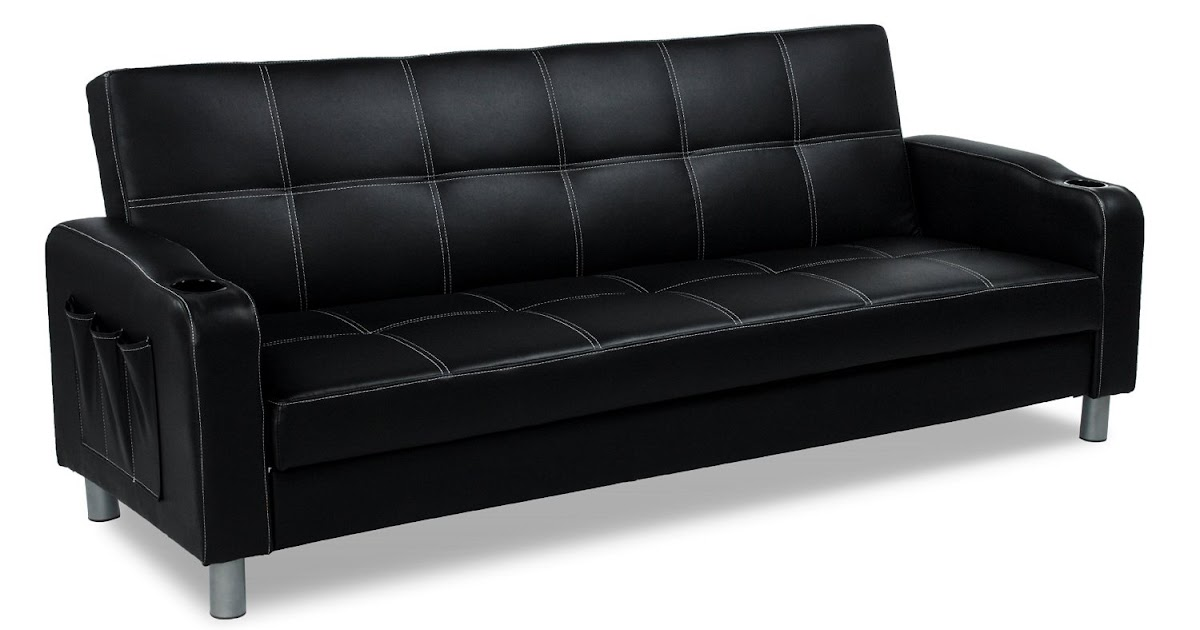Clack Sofa Leather Clack Sofa