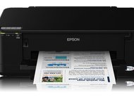 Epson Stylus Office B42WD Driver Download