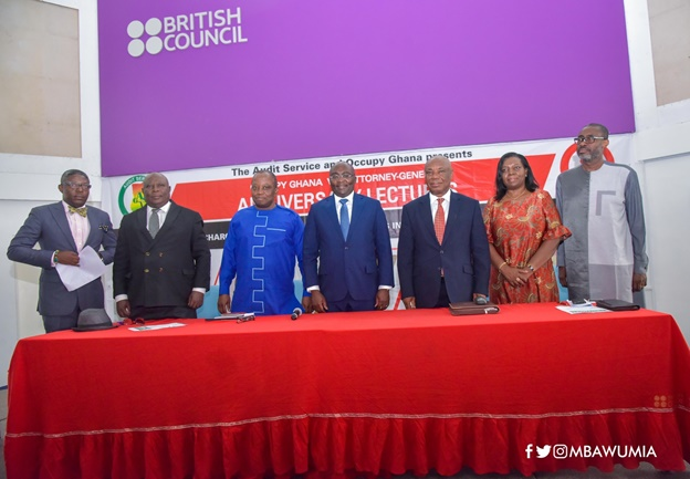 Akufo Addo's Policies To Fight Corruption Unmatched In The Fourth Republic – VP Bawumia
