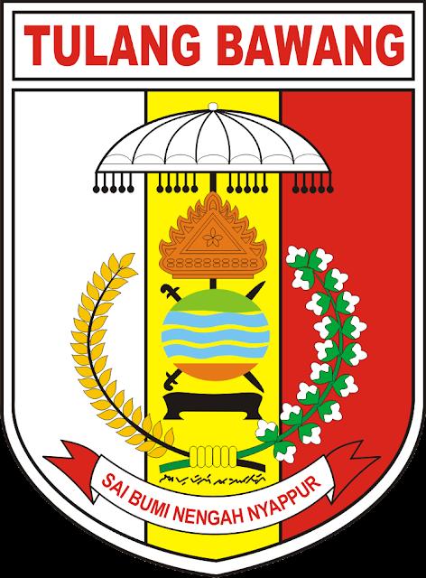 Logo | Lambang Kabupaten Tulang Bawang