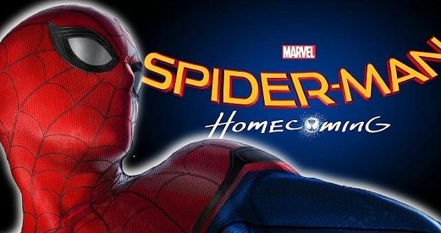 Imágenes del tráiler de Spider-Man Homecoming