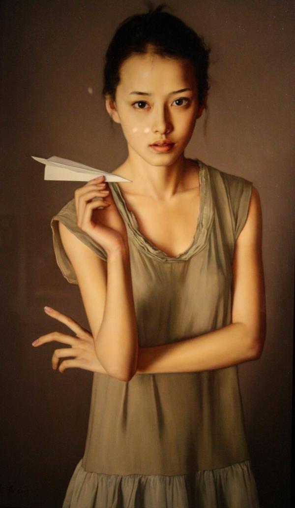 Impressioni Artistiche : ~ Li Guijun