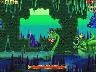 Captain Claw Full Game Download