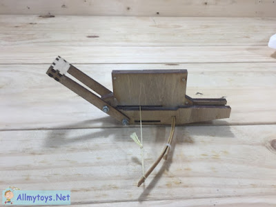 Zhuge Liang Repeating Toy Crossbow China