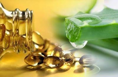 vitamin rambut rontok dengan vitamin rambut di salon