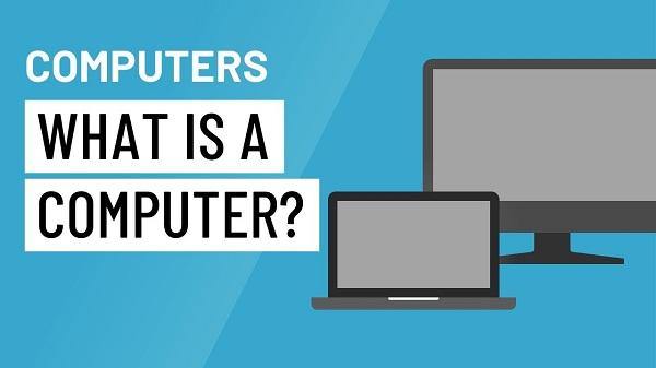 कंप्यूटर क्या हैं? What is Computer in Hindi