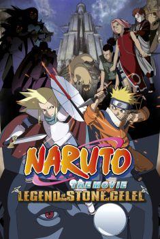 Naruto 2: As Ruínas Fantasmas nos Confins da Terra! Torrent - BluRay 1080p Legendado