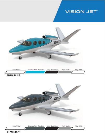 Cirrus Aircraft anuncia o Vision Jet G2 Plus | É MAIS QUE VOAR