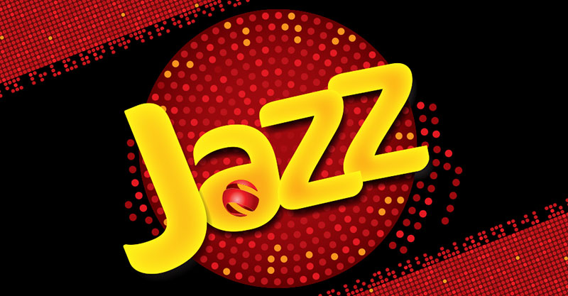 Account Management App launched By Jazz