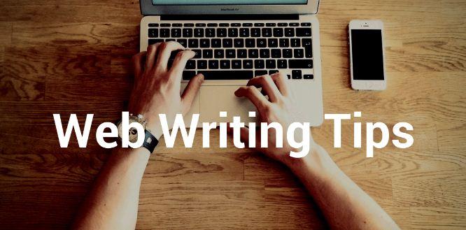 Cara Menulis Artikel yang Baik di Website atau Blog