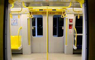 【生活】新北捷運環狀線免費試營運