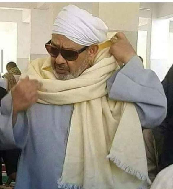الشيخ احمد الطيب امام الازهر