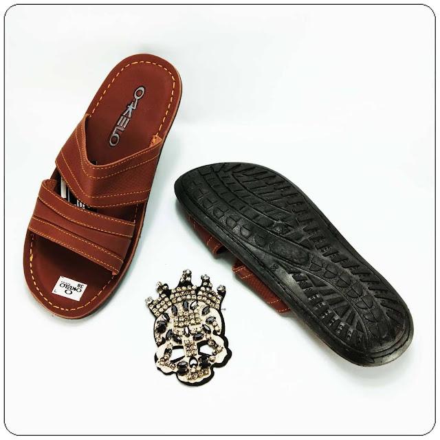 Sandal Imitasi RDX || Pabrik Sandal Imitasi