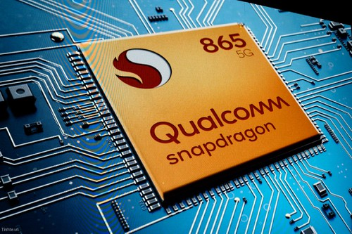 Processor, qualcomm processor, 5g, 5g chipset,5G Race
