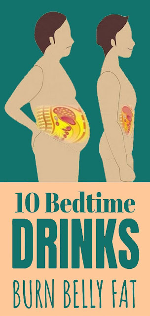 Have These 10 Drinks Before Bedtime To Speed Up Your Weight-Loss Immediately