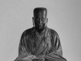 栄西禅師坐像