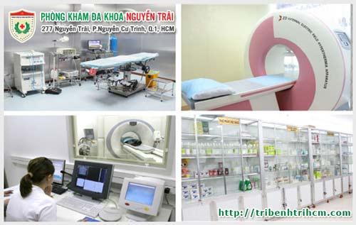 Chi phí khám phụ khoa là bao nhiêu tiền ?-https://phongkhamdakhoanguyentraiquan1.blogspot.com/