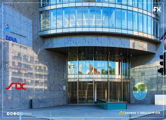 بورصة SIX السويسرية تعلن توافر البيتكوين بثلاث عملات مختلفة