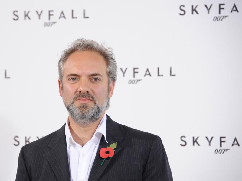 Sam Mendes rechaza dirigir 'Bond 25'