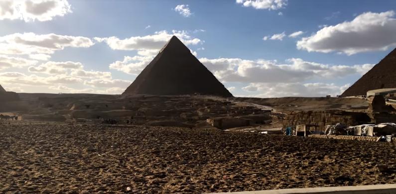 viajes a egipto en 2019