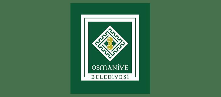Osmaniye Belediyesi Vektörel Logosu
