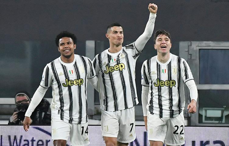Izjave nakon slavlja nad Romom u okviru 21. kola Serie A
