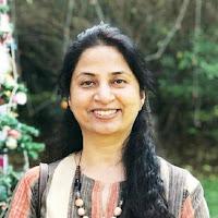 Nalini Malaviya on #arttrackwithnalini - 01, Contextualizing Digital Art, Algorithms and NFTs