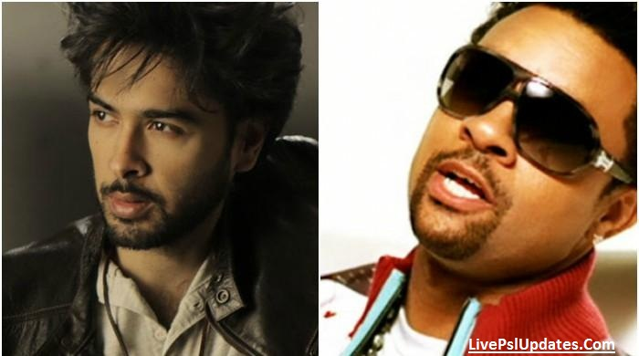 Shaggy And Shehzad Roy To Dazzle in Opening Ceremony of PSL 2017