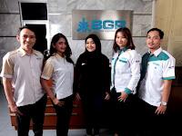 PT Bhanda Ghara Reksa (Persero) - Penerimaan Untuk Posisi ERP Basis BGR Indonesia August 2019