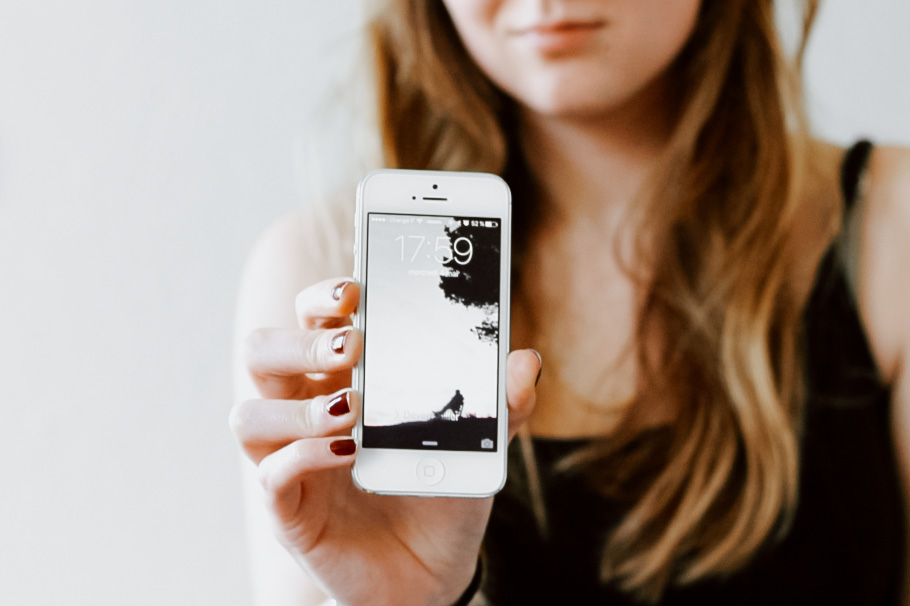 applications mobiles préférés