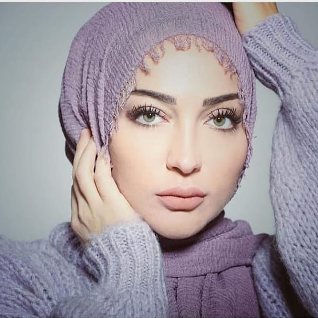 Awesome Style Hijaber Outfit