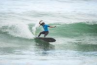 11 Alice Lemoigne Longboard Pro Biarritz foto WSL Damien Poullenot
