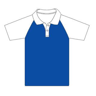 เสื้อโปโลสำหรับคนไทย