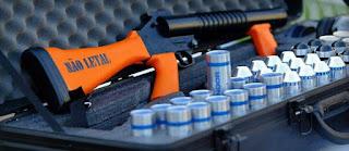 ebook extensão de armas não letais