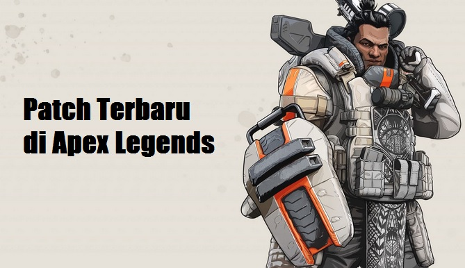 Gibraltar dan Caustic akan Dapat Damage Reduction Pada Patch Baru di Apex Legends
