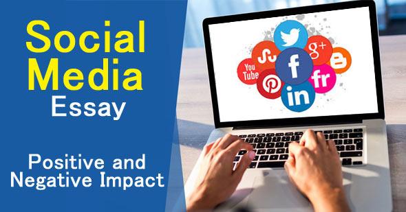 impact of social media essay
