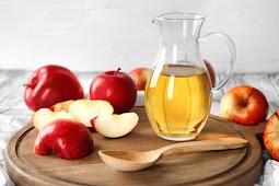 Kenali Manfaat Toner Cuka Apel untuk Kecantikan