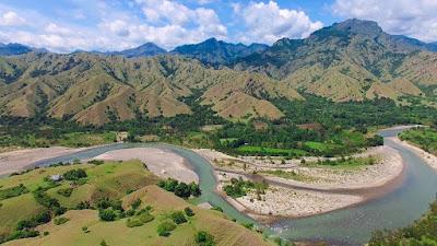 Harga Tiket Masuk Wisata Alam Ollon Kab Tana Toraja