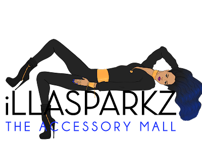 iLLASPARKZ.com The Accessory Mall meets THE REAL TV!!!