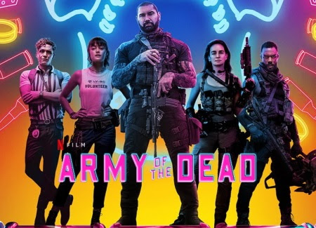 Download Army of the Dead (2021) Dual Audio [Hindi + English] 720p + 1080p WEB-DL ESub