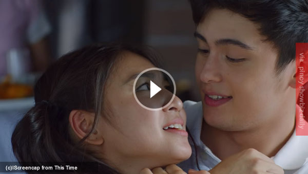 Watch: First teaser trailer of This Time starring James Reid and Nadine Lustre