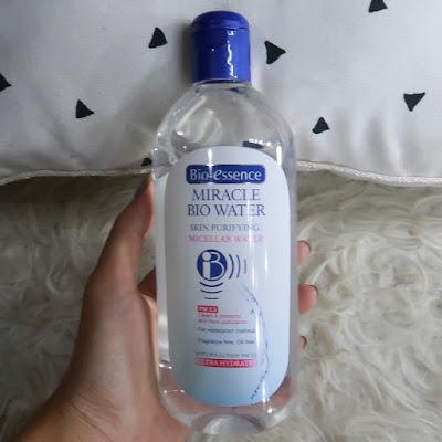 Bioessence micellar water