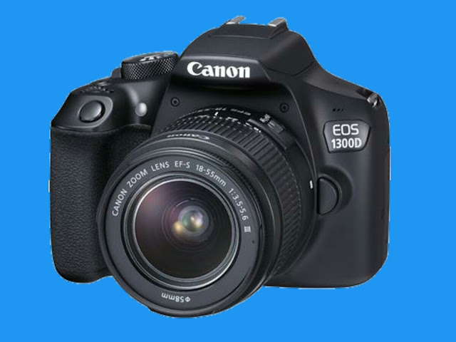 Canon EOS 1300D Full Review  Best Sasta DSLR Camera