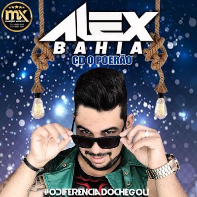 Alex Bahia - O Poerão - Promocional - 2020