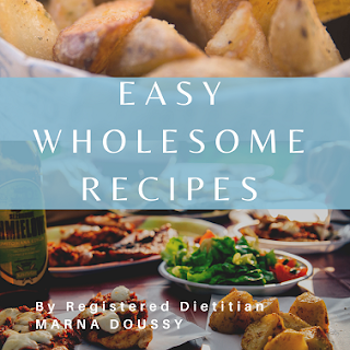 Easy Wholesome Recipes